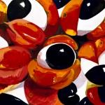 guaraná die augenfrucht